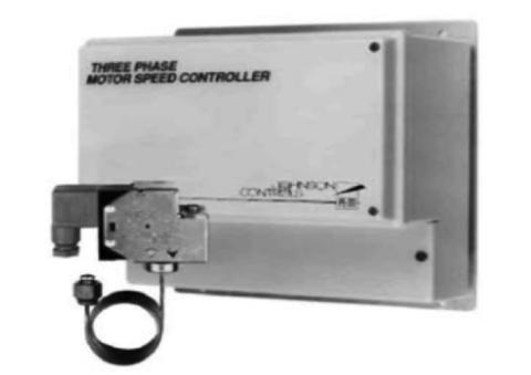 Johnson Controls P255MM-9500
