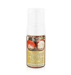 Пенка-мусс для жирной и проблемной кожи с Мангостином и мёдом, HerbCare