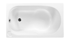 Ванна акриловая VAGNERPLAST (Вагнерпласт) Nike 120 см