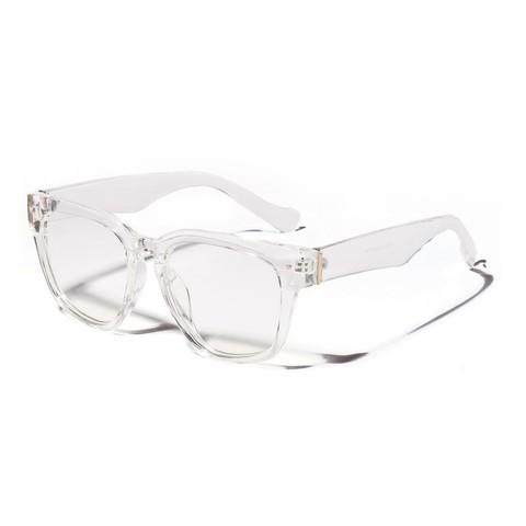 Имиджевые очки 18710002i Прозрачный - фото