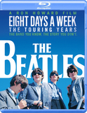 The Beatles ‎/ Eight Days A Week - The Touring Years (Blu-ray)