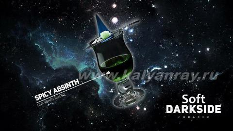 Darkside Soft Spicy Absinth