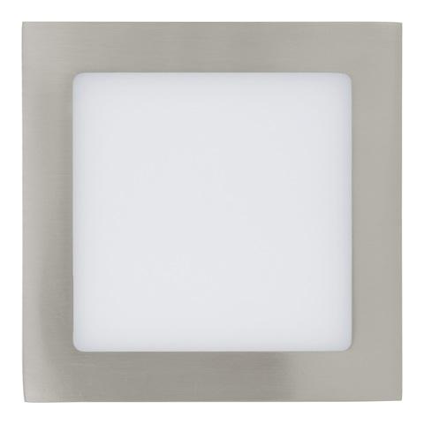 Панель светодиодная ультратонкая встраиваемая Eglo FUEVA 1 31673