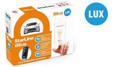 Иммобилайзер StarLine i96 CAN LUX