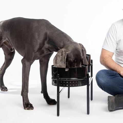 Миска для крупных собак LIBRA