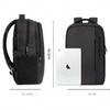 Рюкзак ASPEN SPORT AS-B96 Черный
