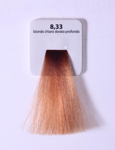 8.33 СЕНС КААРАЛ 100мл краска для волос