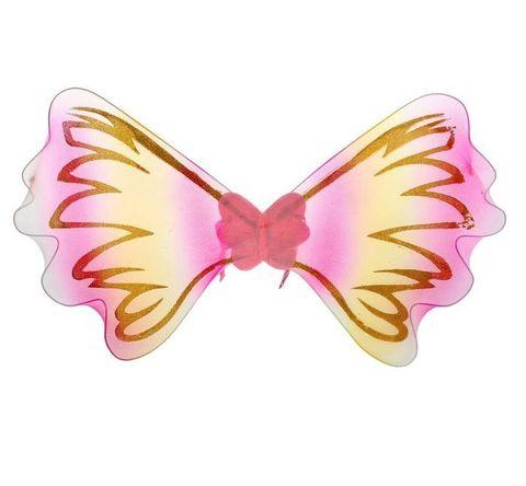 068-8139 Крылья  феи, карнавальный костюм