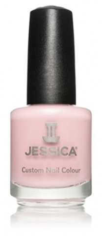 Лак JESSICA 728 Strawberry Shake It