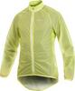Велокуртка Craft ACTIVE LIGHT RAIN мужская желтая