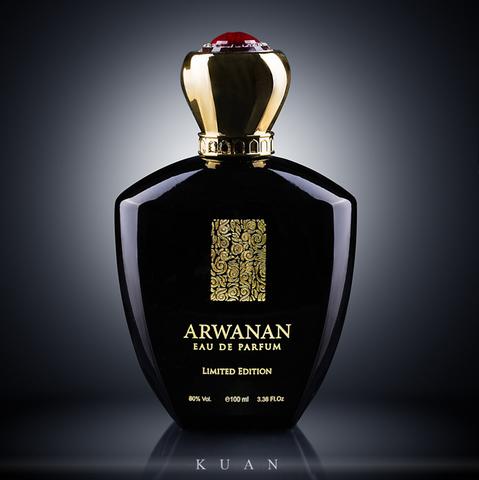 Arwanan Kuan Eau De Parfum