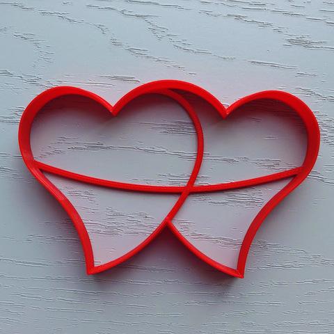 Двойное сердце