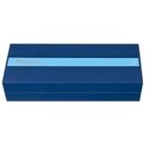 Перьевая ручка Waterman Hemisphere Deluxe Silky CT перо F (S0921170)
