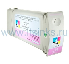 Картридж для HP 91 (C9471A) Light Magenta 775 мл