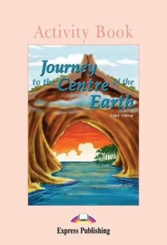 Journey to the centre of earth. Beginner (5-6 класс). Рабочая тетрадь