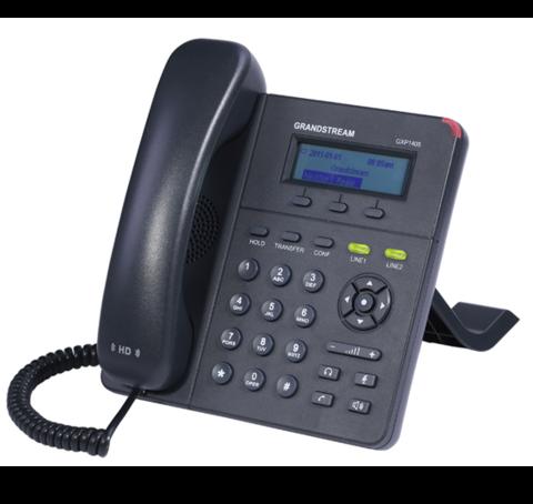 Grandstream GXP1400 - IP телефон