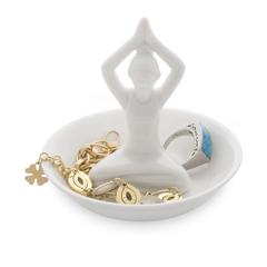 подставка для украшений yoga