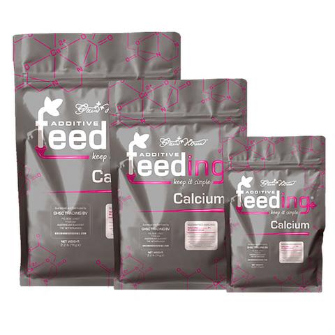 Минеральная сухая добавка Calcium от Powder Feeding