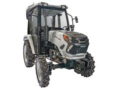Трактор Скаут Т-254С с кабиной
