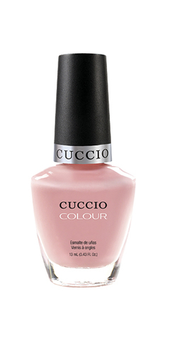 Лак Cuccio Color Pink Swear 13 мл.
