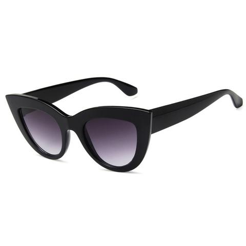 Солнцезащитные очки 18004004s Черный глянцевый