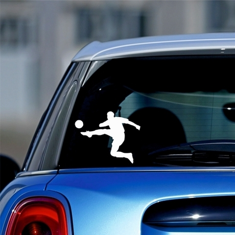 Виниловая наклейка на автомобиль