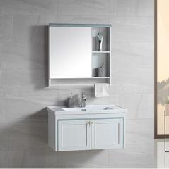 Комплект мебели для ванны River SOFIA 805 BU голубой
