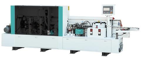 Автоматический кромкооблицовочный станок HCM 365J