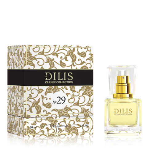 Dilis Classic Collection № 29