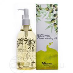 Elizavecca Olive 90% Cleansing Oil - Масло гидрофильное