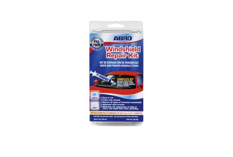 ABRO Ремнабор для стекл Премиум WR-290