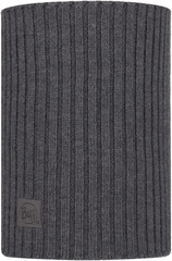 Модный шарф-труба Buff Neckwarmer Knitted Comfort Norval Grey