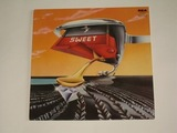 Sweet / Off The Record (LP)