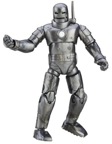 Iron Man - Железный человек