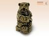 фигурка Медведь с балалайкой