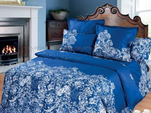 Комплект постельного белья  Натали Classik