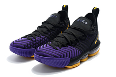 Nike LeBron 16 'Lakers'