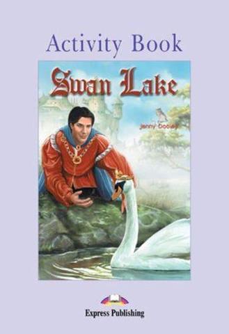 Swan Lake. Elementary (6-7 класс). Рабочая тетрадь