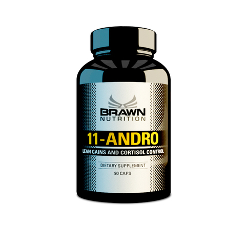 Brawn Nutrition 11-Andro | Андростерон