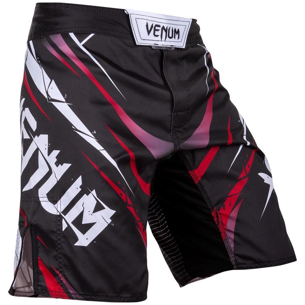 Шорты Шорты Venum Exploding Fightshorts - Black 1.jpg