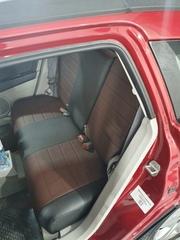 Чехлы на Dodge Caliber 2006–2012 г.в.