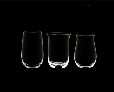 Набор из 3-х бокалов для крепких напитков Spirits Set 3, артикул 7414/33. Серия O Wine Tumbler
