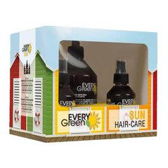 Dikson EveryGreen Sun - Солнцезащитный набор для волос