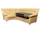 Угловой диван Сиеста 1с2, механизм Миксотуаль гостевой