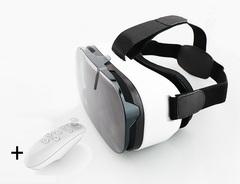 Очки Fiit VR 2N 3D + пульт/джойстик Icade