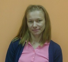 Мелешко Светлана Васильевна