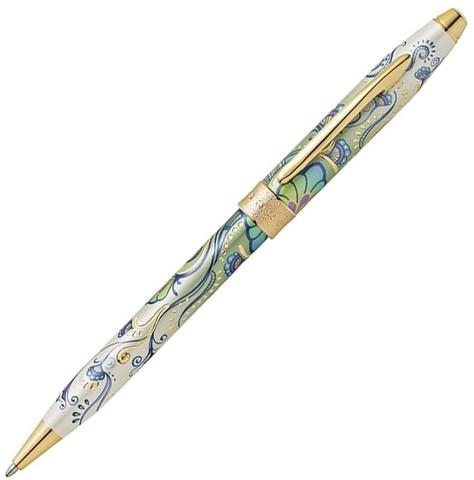 Cross Botanica - Daylily GT, шариковая ручка, M123