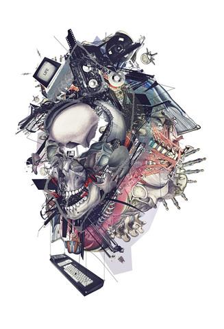 Панно Mr Perswall Expressions P150601-4, интернет магазин Волео