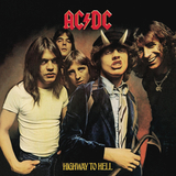 AC/DC / Highway To Hell (LP)