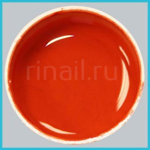 Цветной гель № 2 Orange